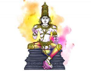 Uttarashada nakshatra