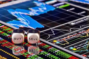 Success in stock market trading astrology