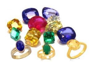 is wearing gemstone helpful - how do gemstone work