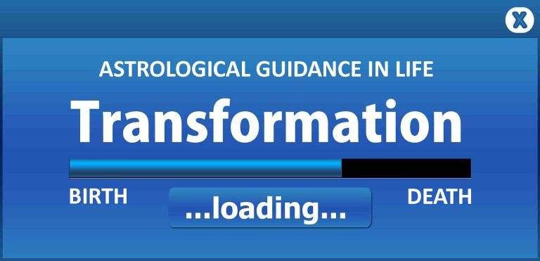 astrology helps in life transformation